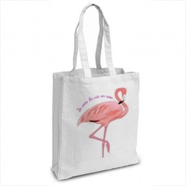 Sac de plage personalisable